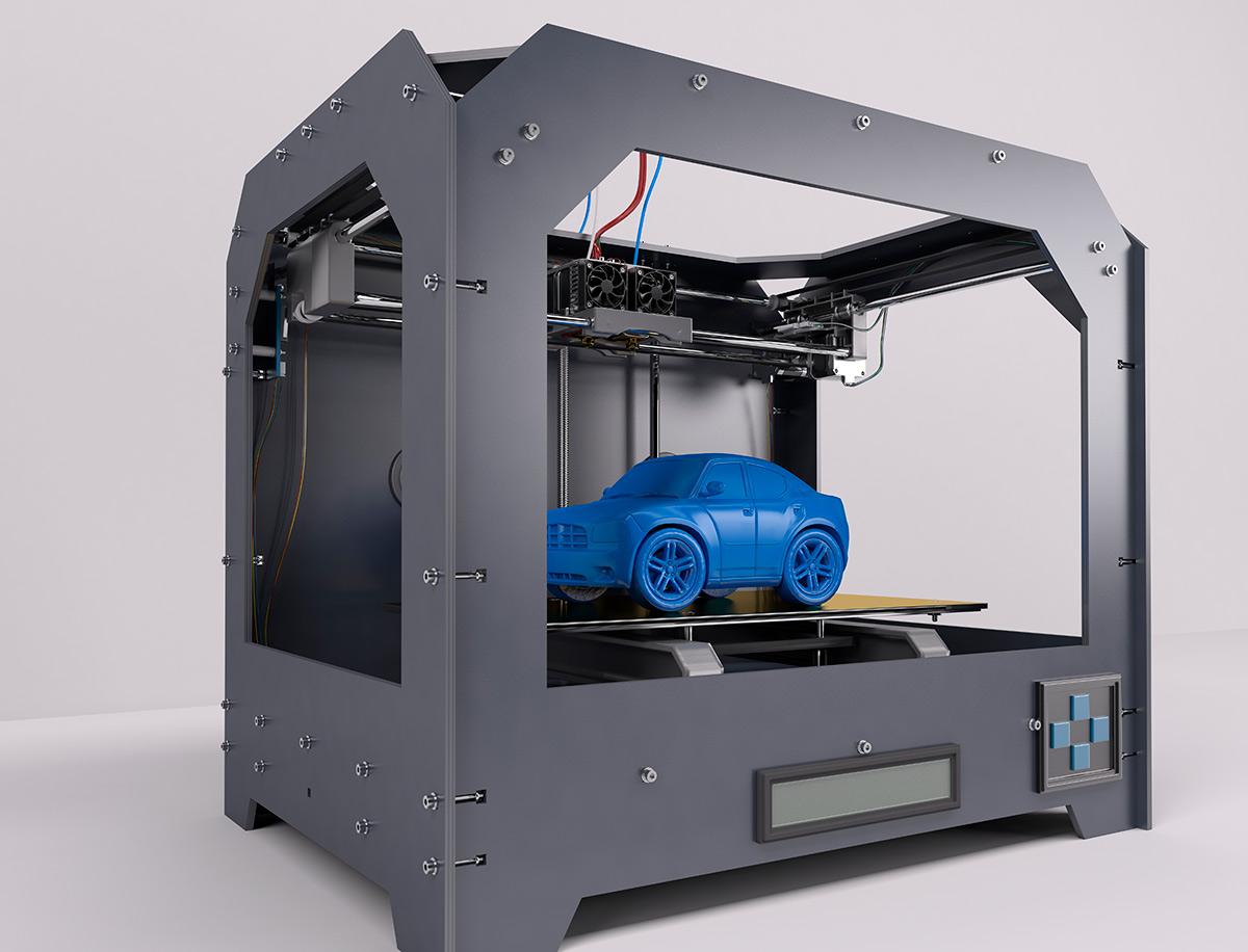 Prototipos en la fabricación de moldes
